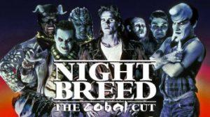 Scream Factory Releasing Night Breed: Cabal Cut