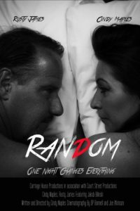 [Horror Short Review] Cindy Maples' Random