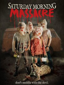 Saturday Morning Massacre Review