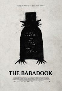 The Babadook Movie Review [Stanley Film Festival]