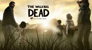 Tell Tale Games Walking Dead Massive Deal!