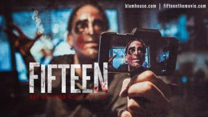[Horror Short] Watch Blumhouse Productions' First Periscope Movie 'Fifteen'