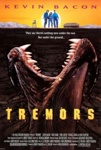 The Tremors Remake Begins to Show Signs of Life