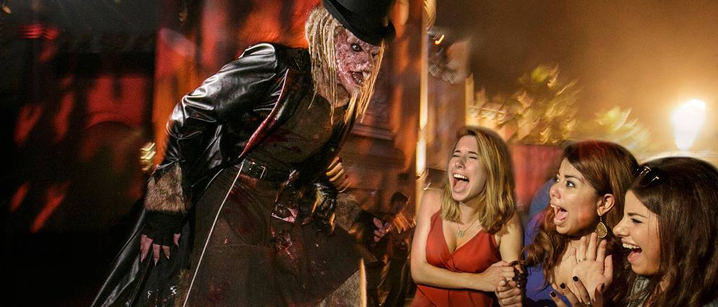Gambling and Casinos in Horror Movies